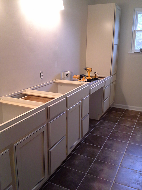 Bath remodeling - Ooltewah, Tn.