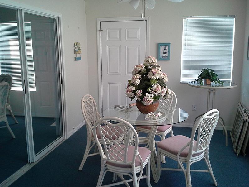 Interior painting - Flagler Beach, Fl.