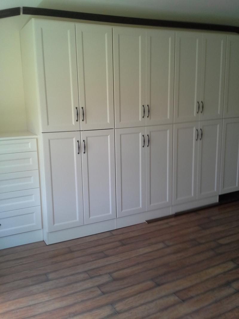 Master Bedroom Renovation - Chattanooga, TN