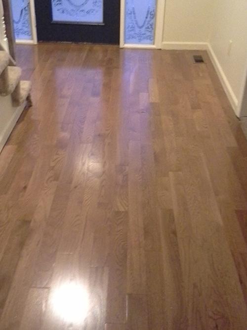 Oak Wood Flooring, Ooltewah, TN